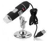 Media-Tech Mikroskop USB 500X MT4096 media-tech