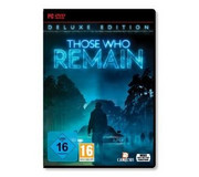 KOCH Gra PC Those Who Remain Deluxe Edition koch