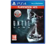 Sony Gra PS4 Until Dawn Hits sony