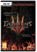 KOCH Gra PC Dungeons 3 Complete Collection koch