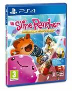 KOCH Gra PlayStation 4 Slime Rancher Deluxe Edition koch