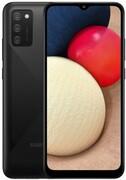 Samsung Smartfon GALAXY A02s DS 3/32GB Czarny SAMSUNG