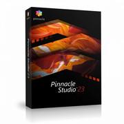 Corel Pinnacle Studio 23 Std PL/ML Box PNST23STMLEU corel