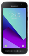 Samsung Smartfon Galaxy Xcover4s Dual SIM 3/32GB Enterprise Edition Czarny, następca modelu SM-G398FZKDXEO SAMSUNG