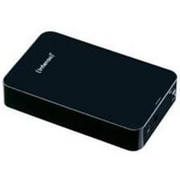 Intenso 3TB 3,5'' HDD USB 3.0 MEMORYCENTER Black intenso