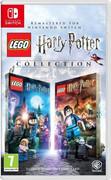 Cenega Gra Nintendo Switch Lego Harry Potter Collection cenega