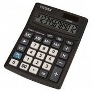 Citizen Kalkulator biurowy serii Business Line CMB1201-BK CITIZEN