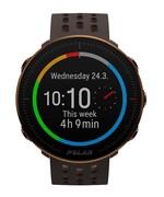 Zegarek multisportowy z GPS POLAR VANTAGE M2 brązowy - zdjęcie 1