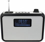 Przenośne radio cyfrowe BLAUPUNKT PP15DAB