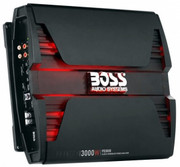 Wzmacniacz samochodowy Boss Audio PD-3000