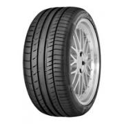 Continental ContiSportContact 5 195/45R17 81 W