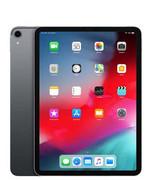 Apple iPad Pro 11'' 256GB Wi-Fi + Cellular (gwiezdna szarość) Apple iPad