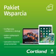 Pakiet Wsparcia dla iPad Cortland