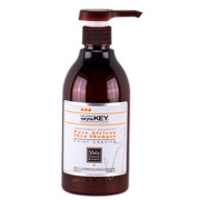 SARYNA KEY Pure African Shea Shampoo Color Lasting szampon do włosów farbowanych 500ml SARYNA KEY