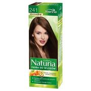 JOANNA Naturia Color farba do włosów 241 Orzechowy Brąz JOANNA