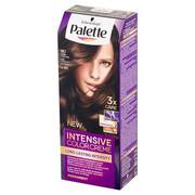PALETTE Intensive Color Creme farba do włosów w kremie W2 Dark Chocolate PALETTE