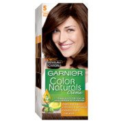 GARNIER Color Naturals farba do włosów 5 Jasny Brąz GARNIER