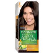 GARNIER Color Naturals farba do włosów 3 Ciemny Brąz GARNIER