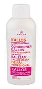 KALLOS COSMETICS Professional Nourishing odżywka do włosów dla kobiet 1000ml KALLOS COSMETICS