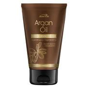 JOANNA Argan Oil Regenerating Mask regenerująca maska do włosów suchych i zniszczonych 150g JOANNA