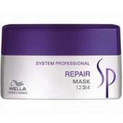 WELLA SP Repair Mask maska regenerująca strukturę włosów 400ml - 400ml WELLA