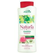 JOANNA Naturia Family szampon do włosów przetłuszczających się Brzoza i Łopian 750ml JOANNA