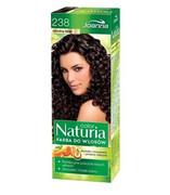 JOANNA Naturia Color farba do włosów 238 Mroźny Brąz JOANNA