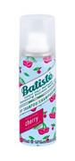BATISTE Dry Shampoo suchy szampon do włosów CHERRY 50ml BATISTE