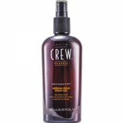 AMERICAN CREW Medium Hold Spray Gel żel do stylizacji włosów w sprayu 250ml AMERICAN CREW