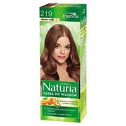 JOANNA Naturia Color farba do włosów 219 Słodkie Toffi JOANNA