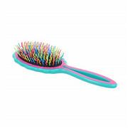 TWISH Big Handy Hair Brush duża szczotka do włosów Turquoise-Pink TWISH