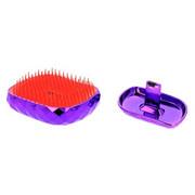 TWISH Spiky Hair Brush Model 4 szczotka do włosów Diamond Purple TWISH