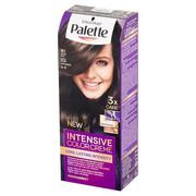 PALETTE Intensive Color Creme farba do włosów w kremie N3 Middle Brown PALETTE