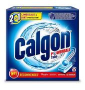 CALGON Calgon tabletki do pralki 15 szt. CALGON