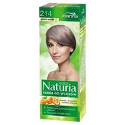 JOANNA Naturia Color farba do włosów 214 Gołębi Popiel JOANNA