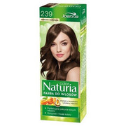 JOANNA Naturia Color farba do włosów 239 Mleczna Czekolada JOANNA