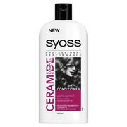 SYOSS Ceramide Complex Conditioner odżywka do włosów osłabionych i łamliwych 500ml SYOSS