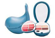 PUPA Whale 2 Whales zestaw kosmetyków do makijażu 6,6g (002) PUPA