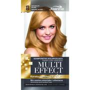 JOANNA Multi Effect szamponetka koloryzująca 03 Naturalny Blond 35g JOANNA