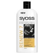 SYOSS Renew 7 Conditioner odżywka do włosów bardzo zniszczonych 500ml SYOSS