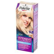 PALETTE Intensive Color Creme farba do włosów w kremie CI12 Ultra Ash Blond PALETTE
