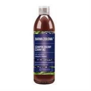 BARWA Ziołowa szampon ziołowy do włosów siwych i blond Czarny Bez 250ml BARWA