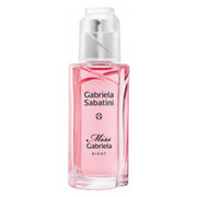 GABRIELA SABATINI Miss Gabriela Night woda toaletowa dla kobiet 20ml - 20ml GABRIELA SABATINI