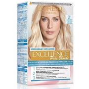 L'OREAL PARIS Excellence Creme farba do włosów (01 Ultrajasny Naturalny Blond) L'ORÉAL PARIS