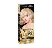 JOANNA Multi Blond Reflex Hair Spray Lightener rozjaśniacz w sprayu do włosów 150ml JOANNA