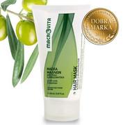 MACROVITA MASKA DO WŁOSÓW z bio-oliwą z oliwek i olejem laurowym 150ml - 150ml MACROVITA