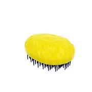 TWISH Spiky Hair Brush Model 2 szczotka do włosów Golden Yellow TWISH