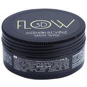 STAPIZ Keratin Flow 3D wosk do włosów dla kobiet 100g STAPIZ