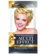JOANNA Multi Effect szamponetka koloryzująca 01 Piaskowy Blond 35g JOANNA