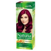 JOANNA Naturia Color farba do włosów 232 Dojrzała Wiśnia JOANNA